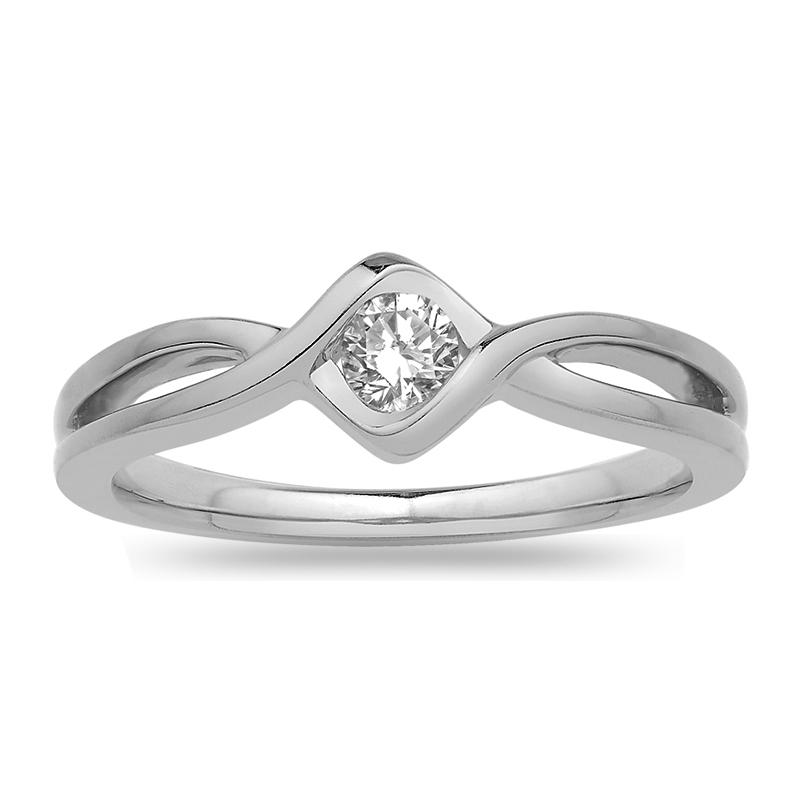 P. Ladies Ring