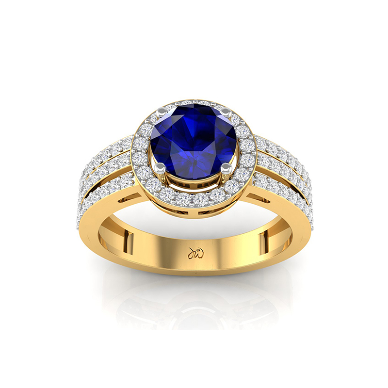 Ring ColorStone
