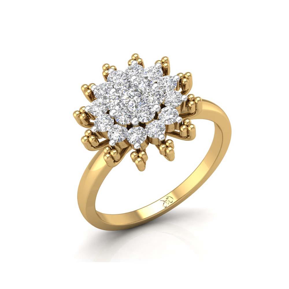 Kohinoor Ring